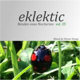 Eklektic vol 56 : Rendez-vous Nocturnes vol 35 / Special Beach Love vol. 02