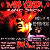 FLASHBALL13 - BassVision Radio Show Podcast /fmr radio