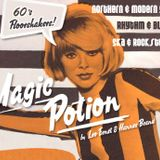 Magic Potion feat. Walter G, Leo & Hannes