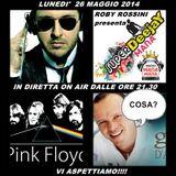 Superdeejay Manà by ROBY ROSSINI -RELOADED puntata di Lunedi' 26 Maggio 2014