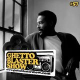 GHETTOBLASTERSHOW #57 (apr. 09/11)