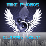 Mike Phobos - Classix Vol.11 (90´s Mix)