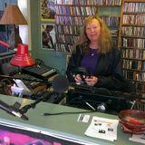 The Radio Kiosk with Kate - John Hall Interview - 9-8-16