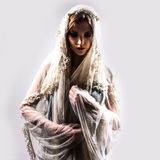 Journeys to the Infinite - Daemonia Nymphe (Artist profile)