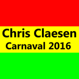 Carnaval 2016 Mixed By Chris Claesen
