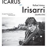 Icarus Live Session #13: Rafael Anton Irisarri