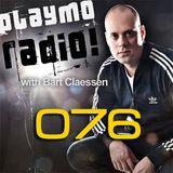 Bart Claessen - Playmo Radio 76