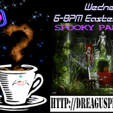 CAFE ENIGMA-SPOOKY TALES 2014-2018