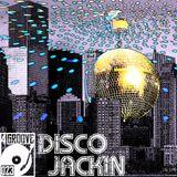 Disco Jackin ♫ 4GROOVE #023