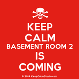 Mr Jack - The Dark side Vol 2 (Basement Room#2 is coming)