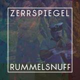 """zerrspiegel 2/2015 (radio show): """"Ich bin überhaupt kein Entwurf"""" - Käpt'n Rummelsnuff"""