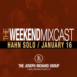 JRG Weekend Mixcast (Jan 16/15)