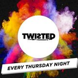 Twisted Promo Mix Vol.2 (CLUB ANTHEMS)