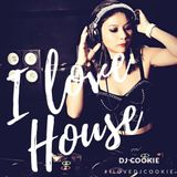 I LOVE HOUSE Vol. 11