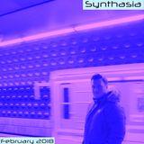 Mix - February 2018