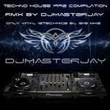 Techno House 1992 Compilation (Mix Rmx By DJMASTERJAY 2018)