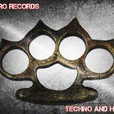 Tekken - Diary of an Old Skool Warrior.Vol 1 - Techno and House Mix (Minimal, Deep & Techno)