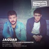 Reprezent w/ Illyus And Barrientos 14th April 2018