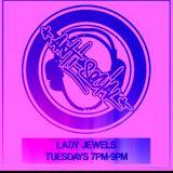 Lady Jewels Anti-Social DnB 15