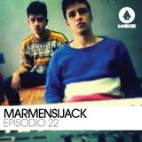 InHouse Podcast 022 - MarmensiJack