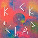 KICK & CLAP No. 2