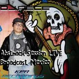 Abstrack Session LIVE Broadcast, Mexico