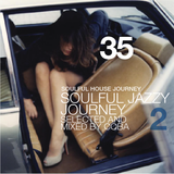 Soulful House Journey 35