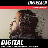 Digital - In-Reach Guest Mix #20