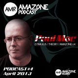 Amazone Podcast 04 by PAUL MAC