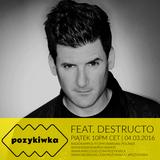 Pozykiwka #065 feat. Destructo
