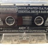 Andy C - Accelerated Culture 6 (2002)