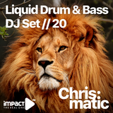 Liquid Drum & Bass for your Soul #20