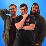 El Sentido Del Humor - 01-06-2018