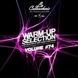 Warm-Up Selection Vol. 74