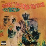 Ten Years After – Undead  1968