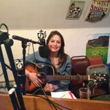 In Session - Holly Wilson