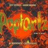 SISTER BLISS 1995  POPTARTZ
