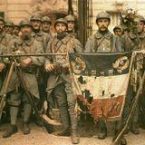 המרידות בצבא הצרפתי • 1917