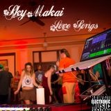 Sky Makai - Love Songs