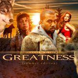 "DJ Ron-G Greatness "" 2018 "" Mixtape"
