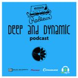Radieux ( Doue Music, Stereo Sushi ) - Deep and Dynamic Vol 15 May 2015