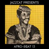 Afro-beat 13
