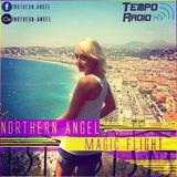 Northern Angel - Magic Flight 019 on Tempo Radio [02.09.2017]
