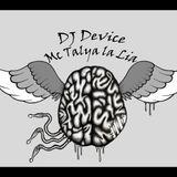 Nadie me puede controllar MIXTAPE- Talya la lia & DJ Device