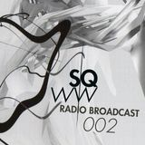SWQW Broadcast 002 - Rétrospective Autechre + Playlist/Sélection nouveautés Octobre 2015