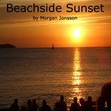 Beachside Sunset 1
