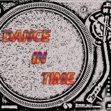 DANCE IN TIME 27 Settembre 2013