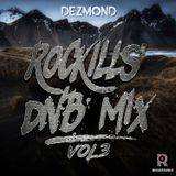 Rockills' DnB Mix Vol.3