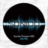 Sonido Preview #02 | AKME