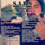 SARS RADIO EP. 107 November 4th, 2017